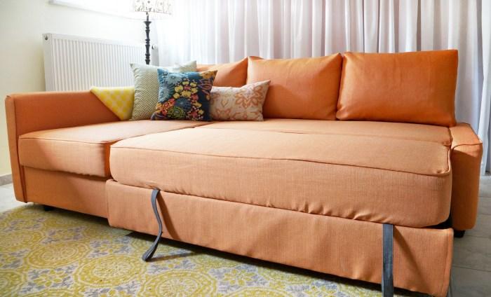 2021 самый удобный спальный диван - - И как выбрать