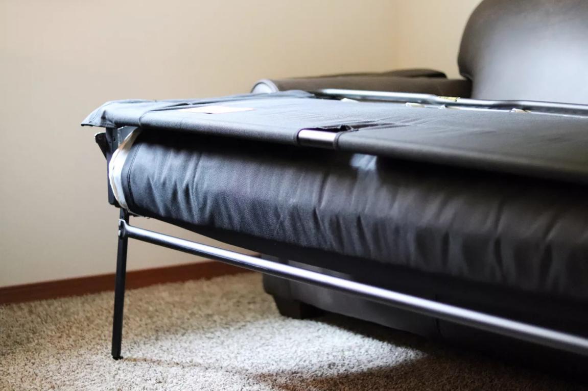 2021 11 лучше спальный диван