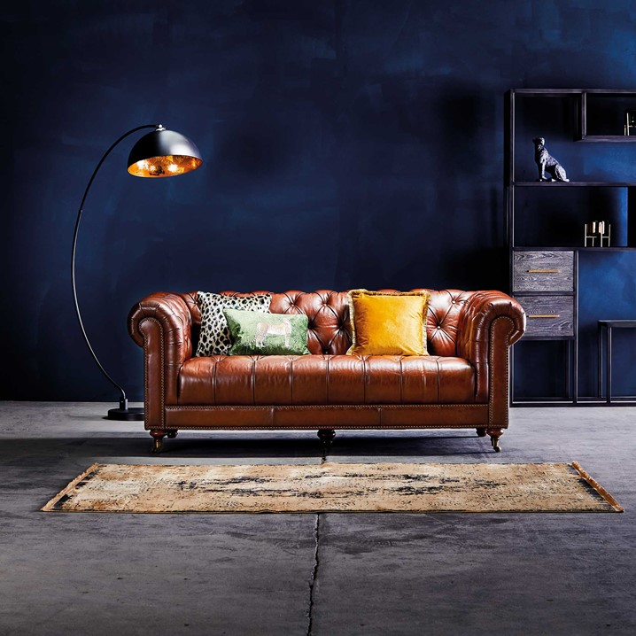 3кожаный диван или тканый диван: какой из лучших?