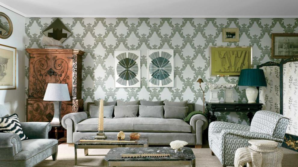 что такое интерьер, как выбрать лучший материал для дивана?