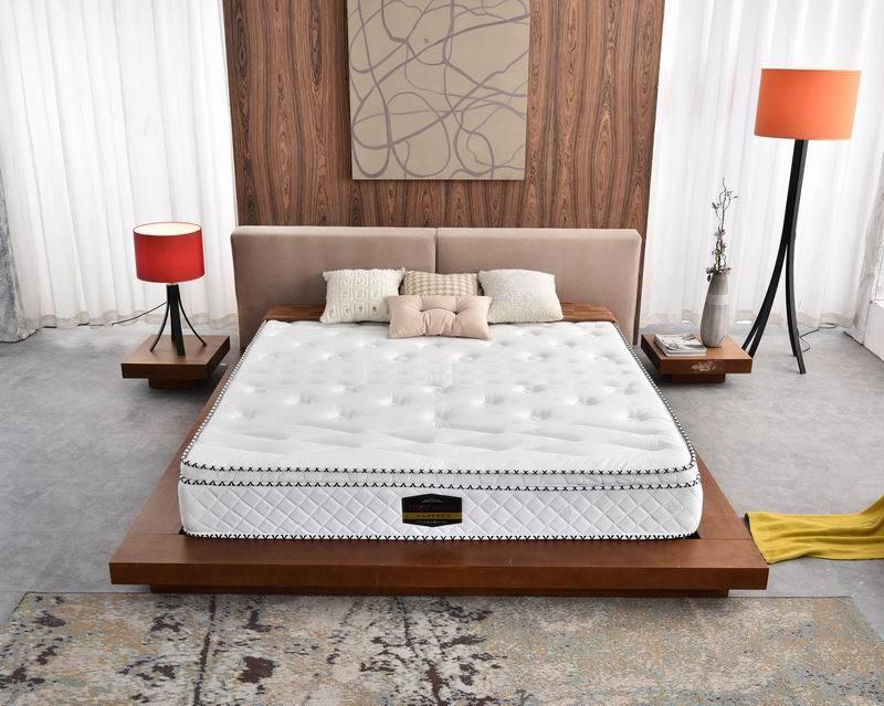Руководство по размеру кровати и матраца