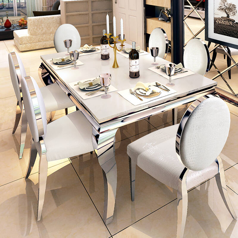 12 стиль и дизайн стола можно выбрать
