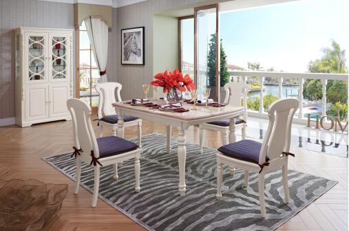 не перепутай чайный столик в гостиной