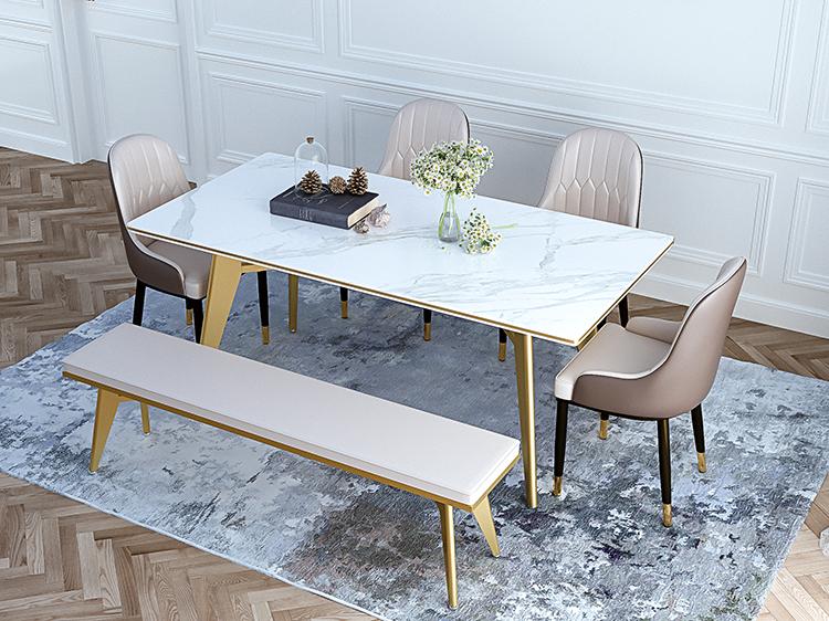 Выберите оптимальный формат стола для вашей комнаты