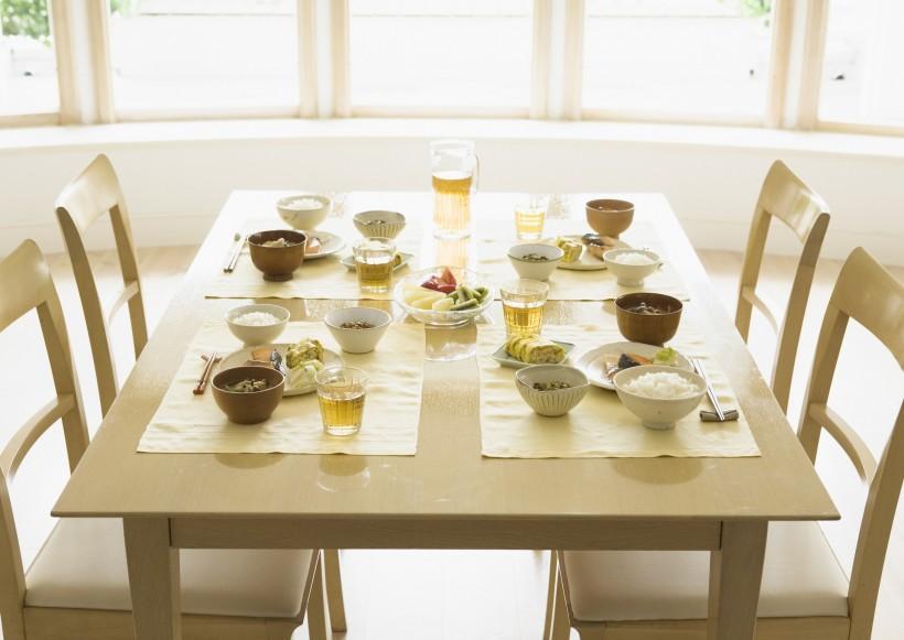 30 современных столовых, чтобы предоставить прекрасное питание опыт