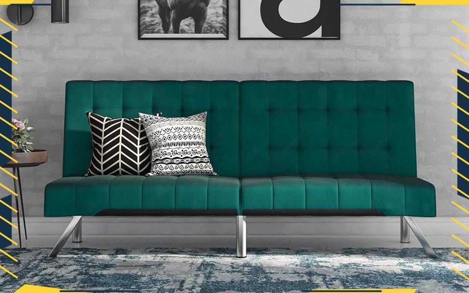 Это лучшие спальные диваны для  любого пространства для любого пространства