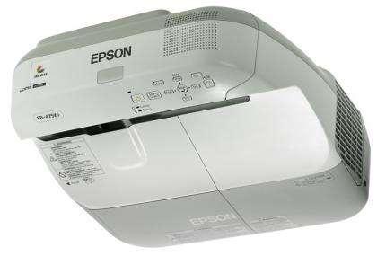 Обзор Epson EB-475Wi