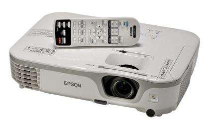 Обзор Epson EB-X11