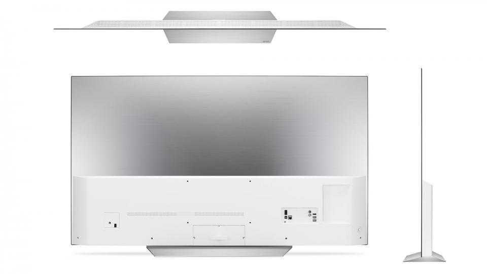 Обзор LG OLED55C7V (C7 OLED): действительно потрясающий OLED-телевизор всего за 1799 фунтов стерлингов