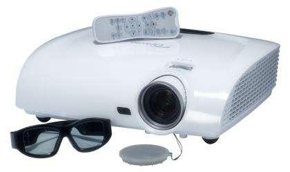 Обзор Optoma HD33