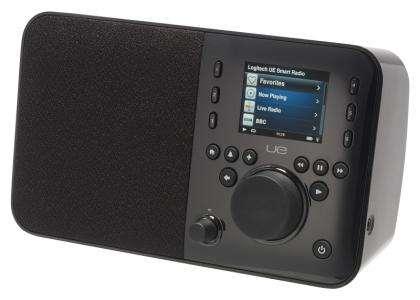 Обзор Logitech UE Smart Radio