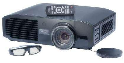 Обзор Panasonic PT-AT5000E