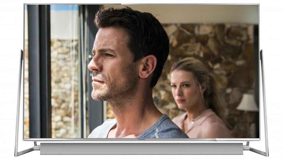 Обзор Panasonic TX-50DX802B: превосходный телевизор 4K HDR