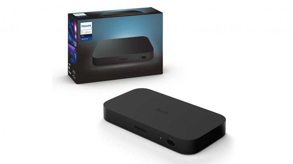Обзор Philips Hue Play HDMI Sync Box: синхронизируйте освещение с фильмами, играми и телевизором