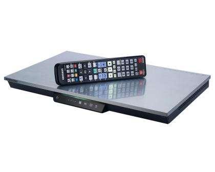 Обзор Samsung BD-D6900M