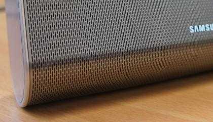 Обзор Samsung DA-F60