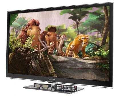 Обзор Samsung PS51D6900